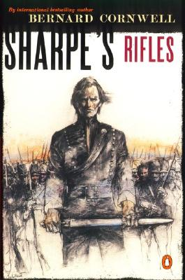 Sharpes Rifles, BERNARD CORNWELL
