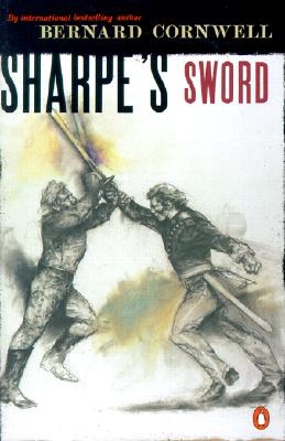 Image for SHARPE'S SWORD