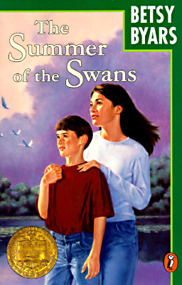 Image for The Summer of the Swans