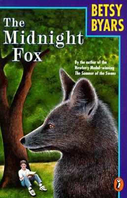 MIDNIGHT FOX, BYARS, BETSY