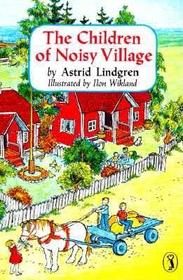 Image for The Children of Noisy Village