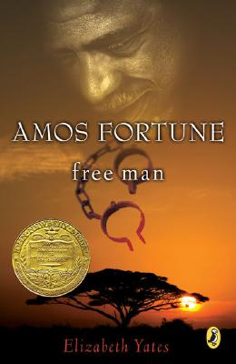 Image for Amos Fortune, Free Man (Newbery Library, Puffin)