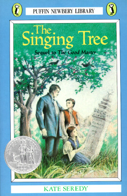 The Singing Tree (Newbery Library, Puffin), Kate Seredy
