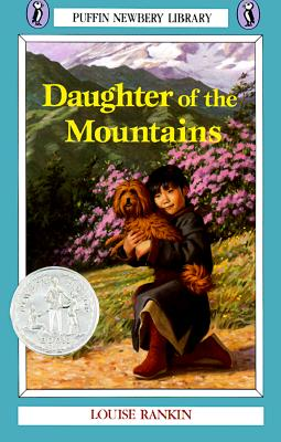 Image for Daughter of the Mountains (Puffin Newbery Library)