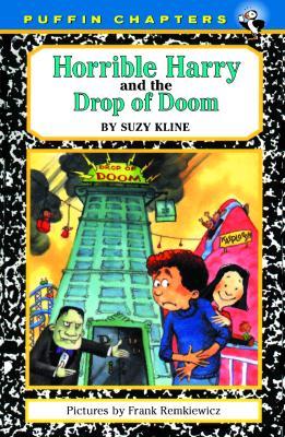 Horrible Harry and the Drop of Doom, Kline, Suzy