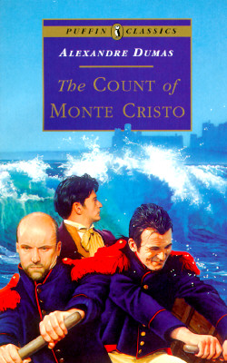 The Count of Monte Cristo (Puffin Classics) : Abridged, Alexandre Dumas