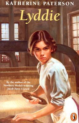 Image for Lyddie (A Puffin Novel) [Paperback] Paterson, Katherine
