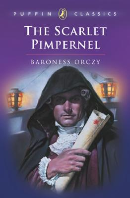 Image for The Scarlet Pimpernel (Puffin Classics)