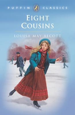Image for Eight Cousins (Puffin Classics)