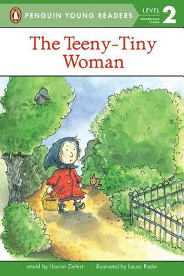 Image for The Teeny-Tiny Woman (Penguin Young Readers, Level 2)