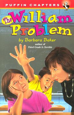 Image for The William Problem (Puffin Chapters)