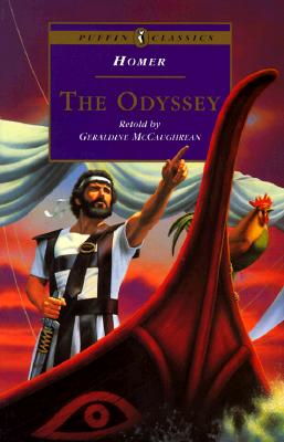 Image for The Odyssey (Puffin Classics)