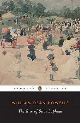 Image for The Rise of Silas Lapham (Penguin Classics)