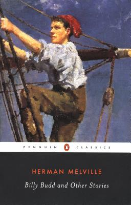 Billy Budd and Other Stories (Penguin Classics), Melville, Herman