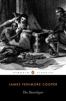 Image for The Deerslayer (Penguin Classics)