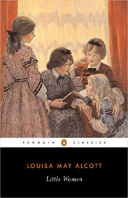 Little Women (Penguin Classics), Louisa May Alcott