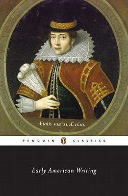 Image for Early American Writing (Penguin Classics)