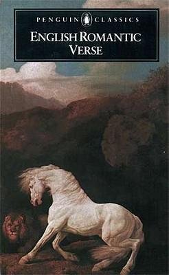 Image for English Romantic Verse