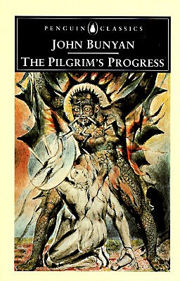 Image for The Pilgrim's Progress from This World, To That Which Is toCome (Penguin Classics)
