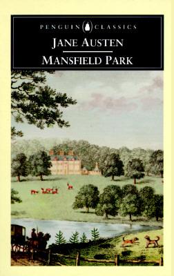 Image for Mansfield Park (Penguin Classics)