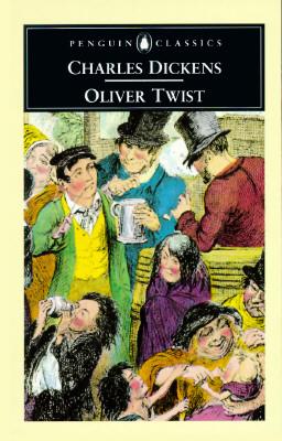 Image for Oliver Twist (Penguin Classics)