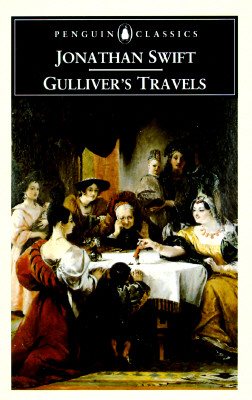 Image for Graphic Revolve: Gulliver's Travels