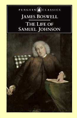 Image for LIFE OF SAMUEL JOHNSON