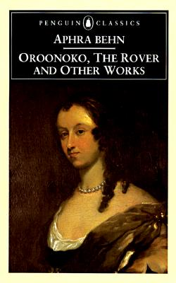 Image for Oroonoko, the Rover and Other Works