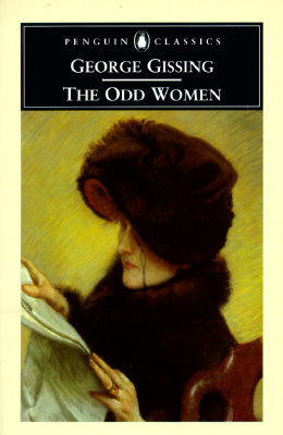 Image for The Odd Women (Penguin Classics)