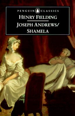 Image for Joseph Andrews and Shamela (Penguin Classics)