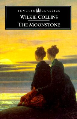 Image for Moonstone