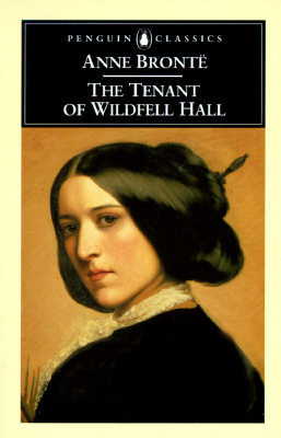 TENANT OF WILDFELL HALL, BRONTE, ANNE