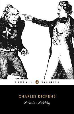 Nicholas Nickleby (Penguin Classics), Dickens, Charles