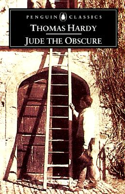 Jude the Obscure (Penguin Classics), Hardy, Thomas