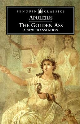 The Golden Ass (Penguin Classics), APULEIUS