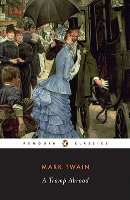 Image for A Tramp Abroad (Penguin Classics)