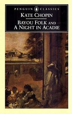 Image for Bayou Folk and a Night in Acadie