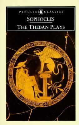 Image for THEBAN PLAYS