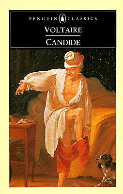 Candide: Or Optimism (Penguin Classics), Voltaire