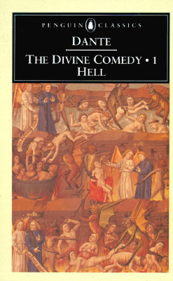 001: The Divine Comedy, Part 1: Hell (Penguin Classics), Alighieri, Dante