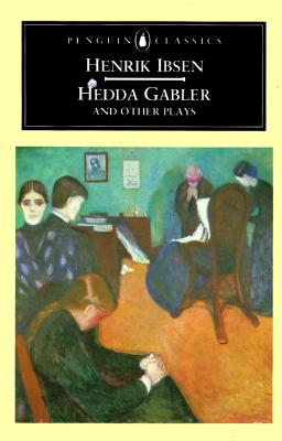 Image for Hedda Gabler and Other Plays