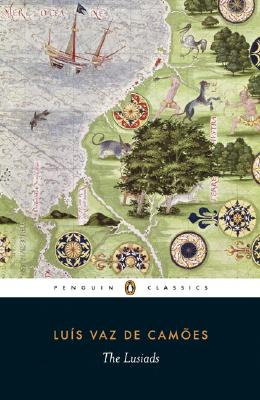 Image for The Lusiads (Penguin Classics)