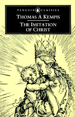Image for The Imitation of Christ (Penguin Classics)
