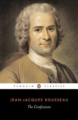 Image for The Confessions (Penguin Classics)