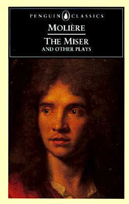 Image for The Miser and Other Plays (Penguin Classics)