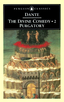 THE DIVINE COMEDY 2: PURGATORY Translated by Dorothy L Sayers, Alighieri, Dante