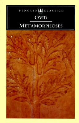 Image for Metamorphoses (Penguin Classics ed.)