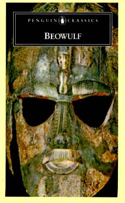 Image for Beowulf: A Prose Translation (Penguin Classics)paperback