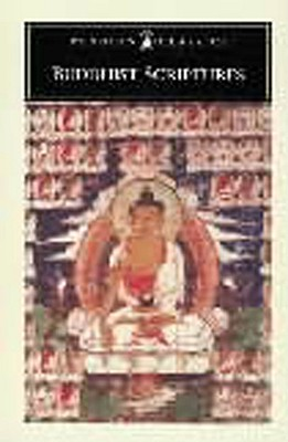 Image for Buddhist Scriptures