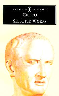 Image for Cicero: Selected Works